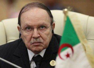 Algérie, Abdelaziz Bouteflika ou la religion du pouvoir