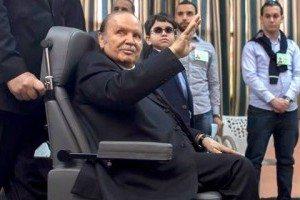 Algérie, un scénario à la Ben Ali?