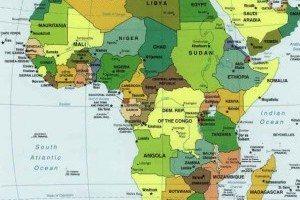 Carte Union Africaine.Le Sahara Occidental Empoisonne Le Climat De L Union