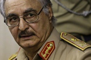 La Libye:quel avenir-1? haftar-0001