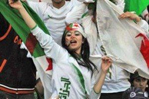 Rencontre des femmes veuves en algerie