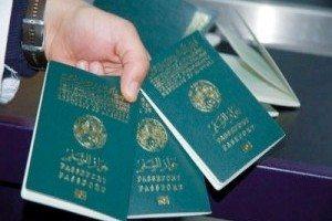 comment obtenir passeport certain dossier archive