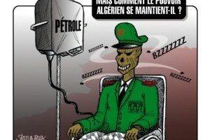 petrole1 300x200 - Best of 2018 (12/20), les paradis fiscaux des oligarques  algériens