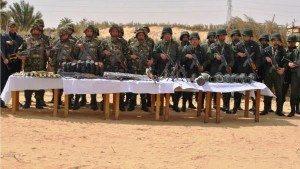 Algérie, Tunisie, Libye: Alerte aux stingers Par Chawki Amari -