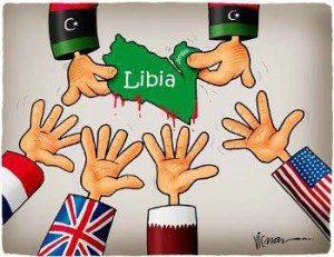 L'essentiel du pactole du fonds souverain libyen, la Libyan Investment Authority (LIA), n'a toujours pas été rendu au pays.