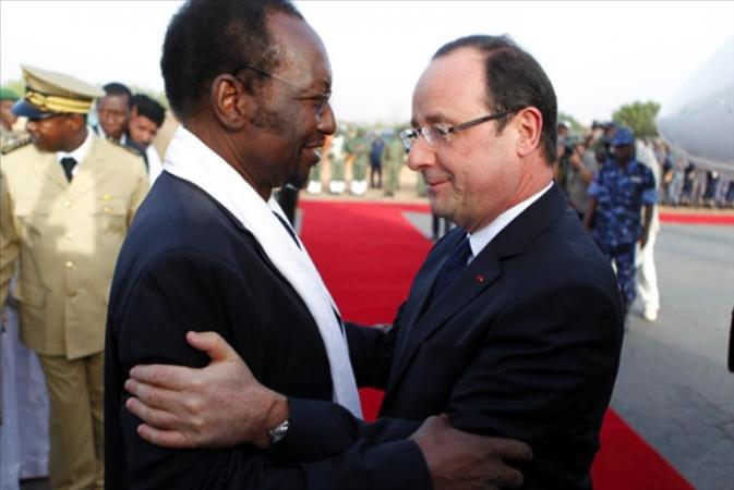 Kagame et Mugabe au rendez-vous — Sommet Afrique-France