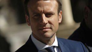 "E Macron 300x169 - ""Le leadership compulsif"" de Mohamed ben Salman (MBS)"