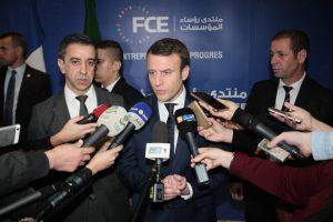 7032239lpaw 7032397 french presidential candidate emmanuel macron in algeria jpg 4098437 300x200 - Emmanuel Macronenfin en Algérie !