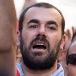 afi, le trublion du Rif marocain, a été placé en détention en attente de jugement