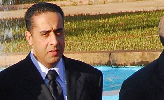 Abdellatif Hammouchi reçu à l'Elysée
