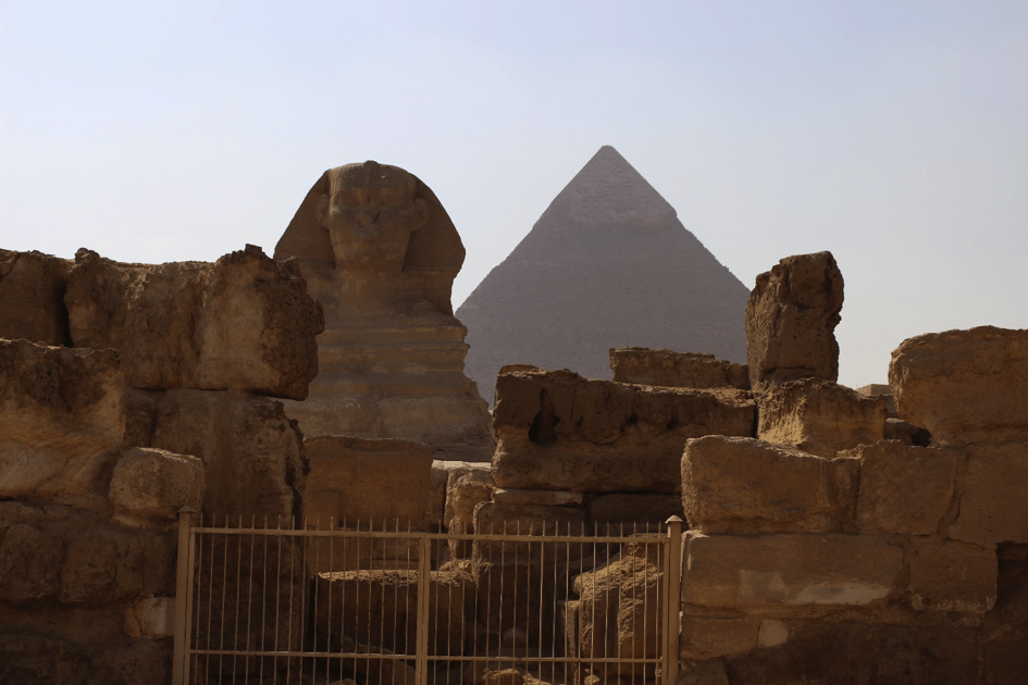 Egypte4 1 - Egypte, des militaires omniprésents