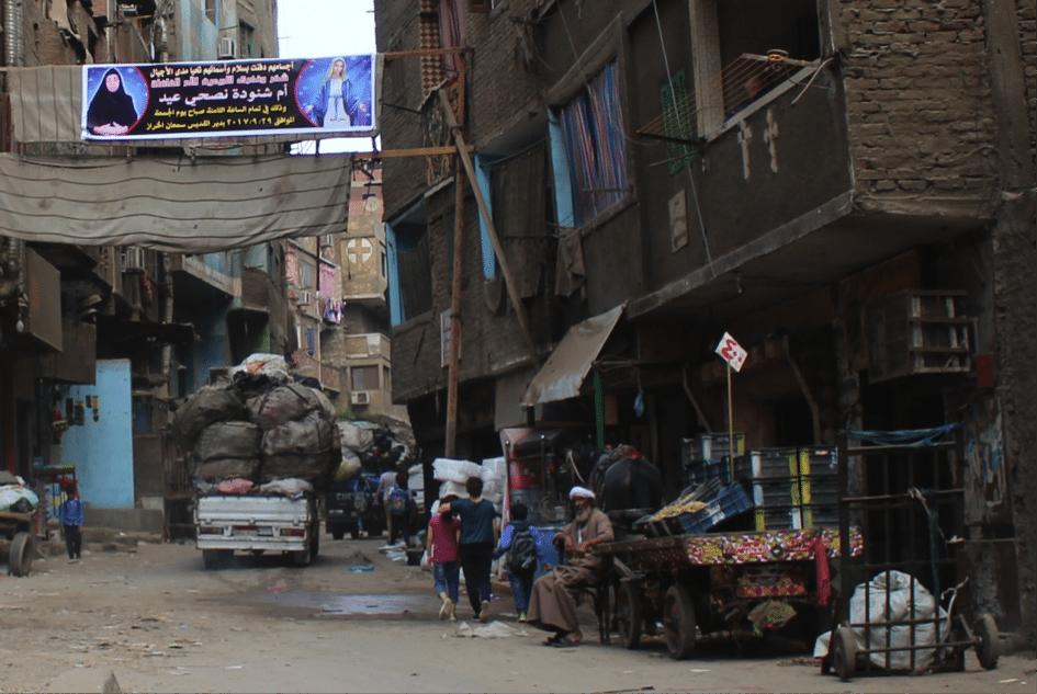 Egypte5 2 - Egypte, des militaires omniprésents