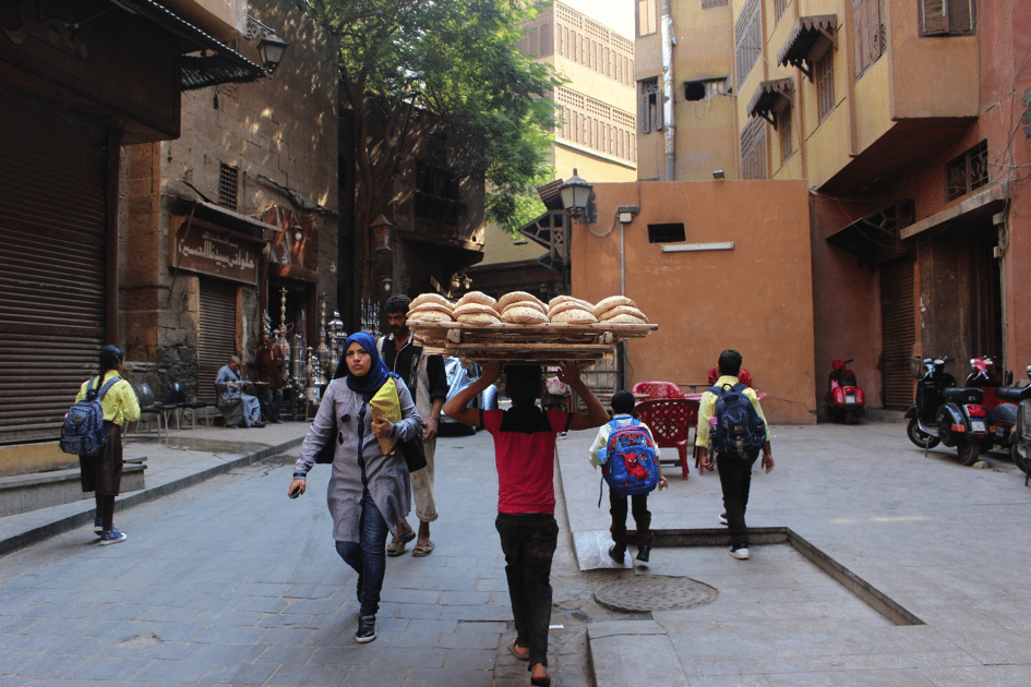 Egypte5 - Egypte: les lointains cris de joie de la place Tahrir