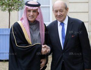 séoudiens 300x233 - Sahel, quand l'Arabie Saoudite finance la lutte anti-terroriste!