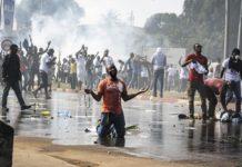 le Gabon sans fard