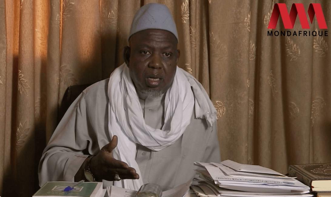 L 39 imam malien dicko le peuple coup de l 39 lite mondafrique for Le divan 09 02 16