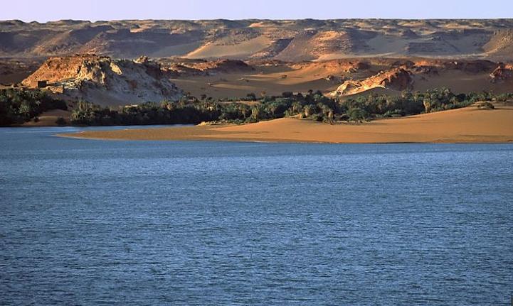 lac tchad IV - L'assèchement du lac Tchad suscite des convoitises