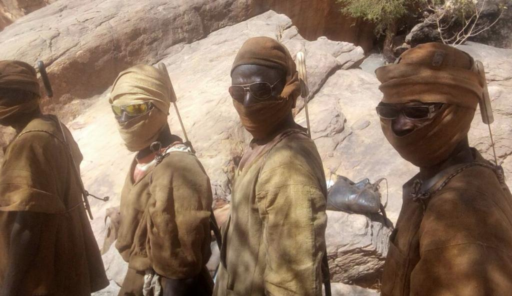 Capture d'écran 2018 03 19 à 15.23.18 1024x592 - Mali, les Dogons refusent d'être désarmés