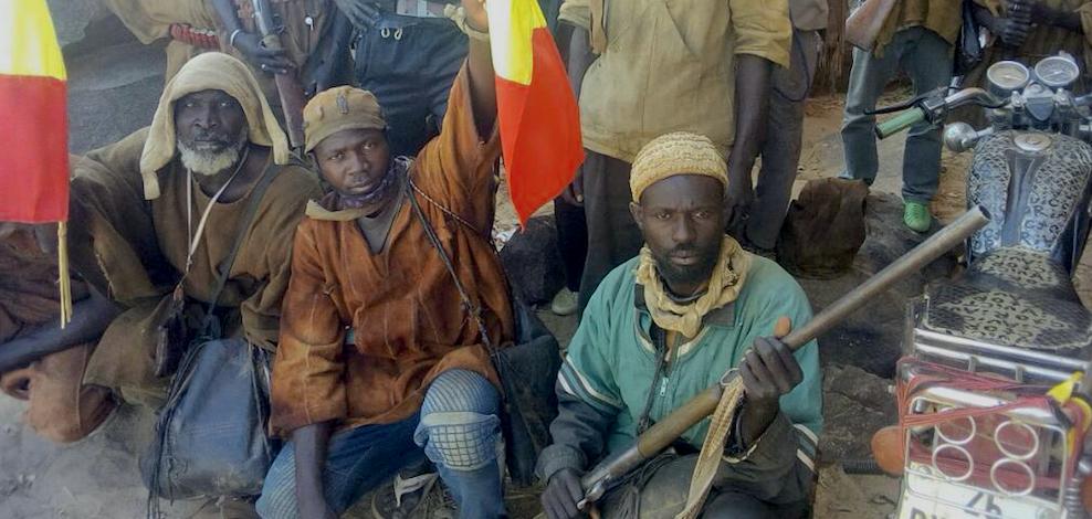 Capture d'écran 2018 03 19 à 15.25.52 - Mali, les Dogons refusent d'être désarmés