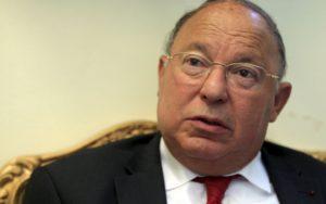 Dalil 300x188 - Dalil Boubakeur victime d'un malaise à Alger