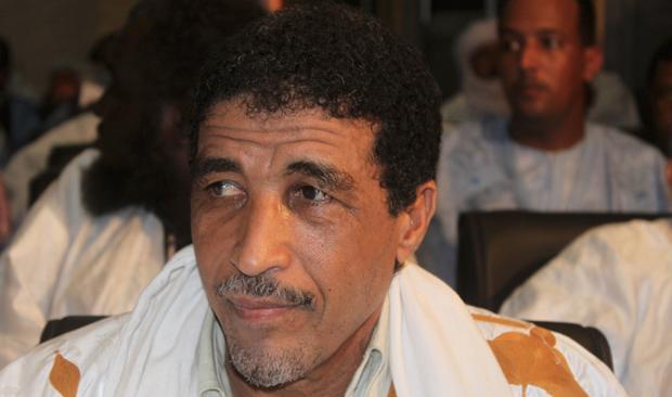 Resultado de imagen de mohamed Ould Maouloud opposition