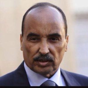 Aziz 300x300 - Pour le président Aziz, le libyen Senoussi valait 123 millions d'euros