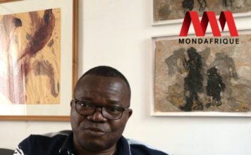 Marc Ona: Macron complice de Bongo