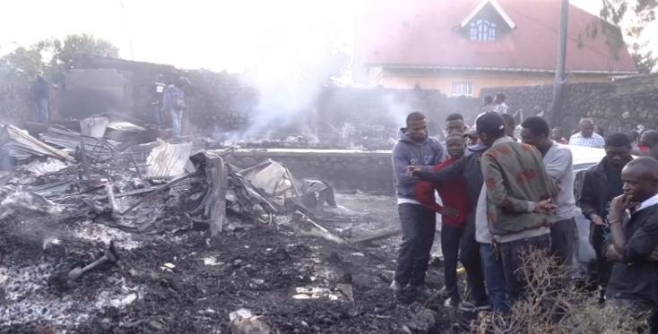 Capture d'écran 2018 06 11 à 09.26.51 - RD Congo, hommage à Luc Nkulula, brûlé vif