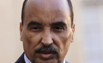 Mauritanie, le Ghanagate du Président Aziz