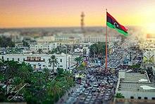 Misrata 1 - Libye (3/4), Misrata, une citadelle révolutionnaire chancellante