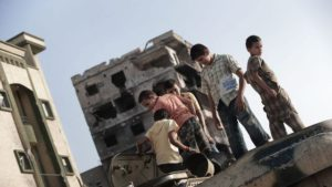 Misrata 3 300x169 - Libye (3/4), Misrata, une citadelle révolutionnaire chancellante