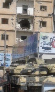 Misrata 4 180x300 - Libye (3/4), Misrata, une citadelle révolutionnaire chancellante