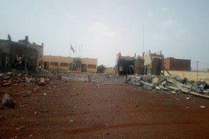 QG G5 SAHEL 7 300x200 - Mali, les jihadistes laissent flotter le drapeau mauritanien