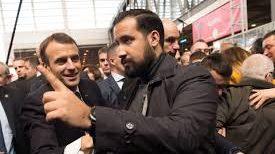 Best Of Macron 8 Alexandre Benalla Le Talon D Achille