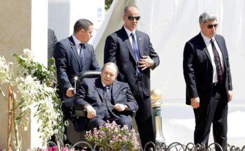 Algérie, le 5eme mandat de trop