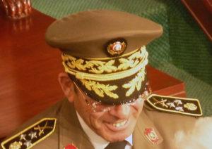 """1024px GeneralRachidAmmarJan2013 300x212 - Tunisie, un appel discret au """"coup d'état militaire"""""""