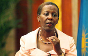 Kagame 300x192 - Francophonie, Paul Kagame défend sa candidate Louise Mushikiwabo