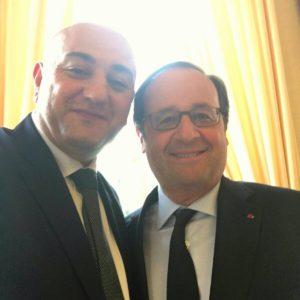 Khatab Hollande 300x300 - Alexandre Benalla interrogé par les juges d'instruction