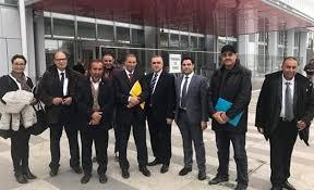 Lotfi et ses amis  - Tunisie, Lotfi Brahem réclame 500000 euros à Mondafrique