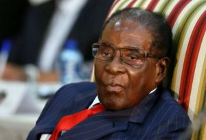 Robert Mugabe 300x204 - Dos Santos, Zuma, Mugabe: plus dure est la chute !