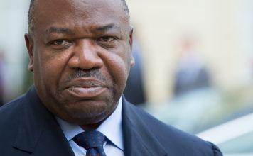 Gabon, les voeux d'Ali Bongo