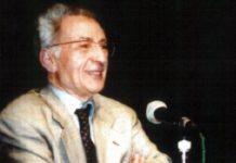 L'hommage à Ali Mérad (1930-2017)