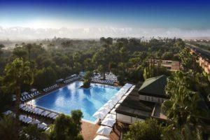 Mamounia 2 300x200 - Maroc, la Mamounia en vente pour 600 millions d'euros
