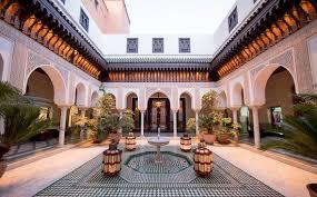 Mamounia 3 - Maroc, la Mamounia en vente pour 600 millions d'euros