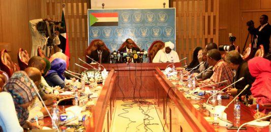 Centrfrique Khartoum 533x261 - Centrafrique, le dialogue de sourds de Khartoum