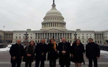 Etats Unis, le shopping de la maire islamiste de Tunis en Virginie