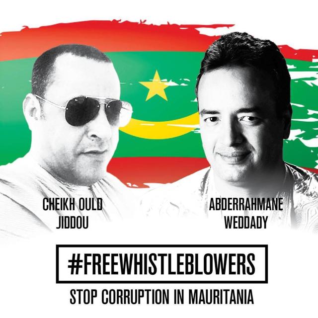 Mauritanie: appels à la libération de deux blogueurs détenus depuis deux mois